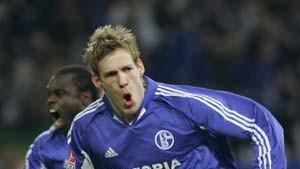 Schalke erstmals auf Champions-League-Platz