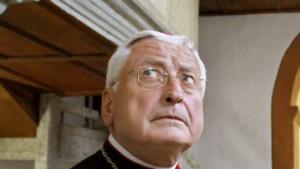 Papst Benedikt XVI. wusste von Alkoholproblem des Bischofs