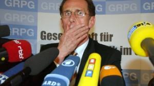 Rürup und Lauterbach streiten um Prämien und Bürgerversicherung