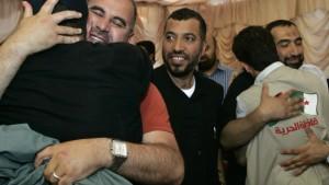Mehrheit der Gaza-Aktivisten abgeschoben