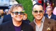 Elton John ruft zum Boykott von Dolce & Gabbana auf