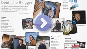Vorschaubild Bloggerszene (gross für Quelle NEU)