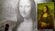 War Mona Lisa ein halber Mann?