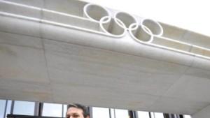Irak darf doch an Olympia teilnehmen