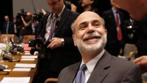 Fed sieht Hoffnung für Amerikas Wirtschaft