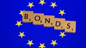 Ringen um die Einführung von Eurobonds
