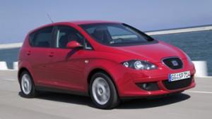 VW hilft Seat, Fiat muß sich selbst helfen