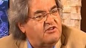 Helmut Markwort: Eigentlich war ich nie ehrgeizig