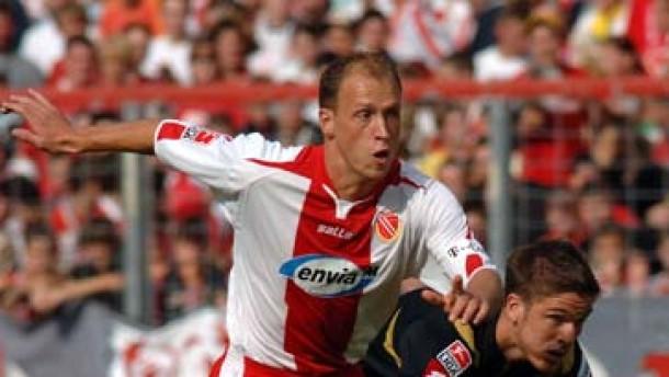 Erste Niederlage für Mainz 05