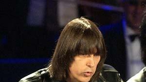 Gitarrist Johnny Ramone gestorben