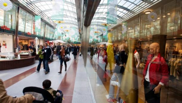 Frankfurt will Stadtteilzentren besser schützen