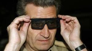Kritik an Oettingers Trauerrede auf Filbinger