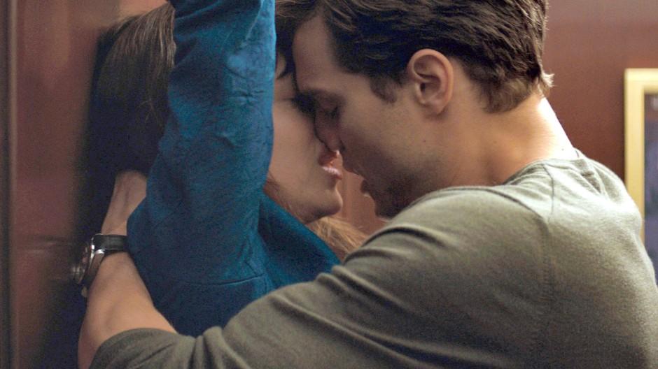 """Fifty Shades of Grey""-Nachfolger kommt"