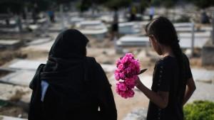 """UN fordern """"sofortige und bedingungslose Waffenruhe"""""""