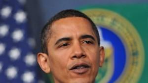 Obama warnt vor wirtschaftlicher Katastrophe