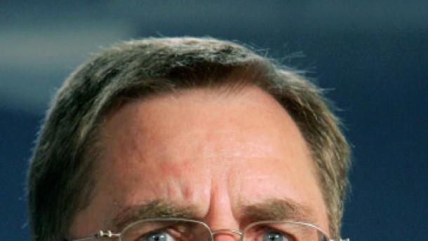 Justiz ermittelt gegen deutschen EADS-Manager