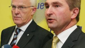 NRW will Steuersenkung für Hotels kippen