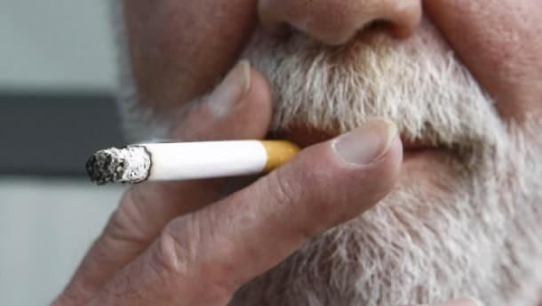 Brüssel will Tabaksteuern anheben