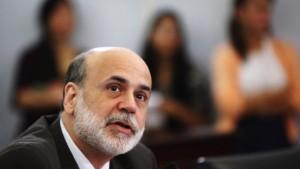 Fed-Chef verwahrt sich gegen Merkels Vorwürfe