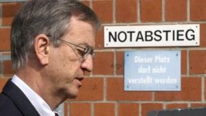 Hochrangiger Manager belastet angeblich Pierer