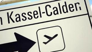 Starterlaubnis für Kassel-Calden
