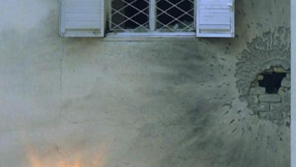 Italienische Botschaft in Bagdad beschossen