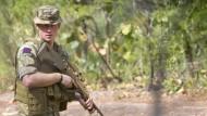 Prinz Harry macht eine Militär-Ausbildung