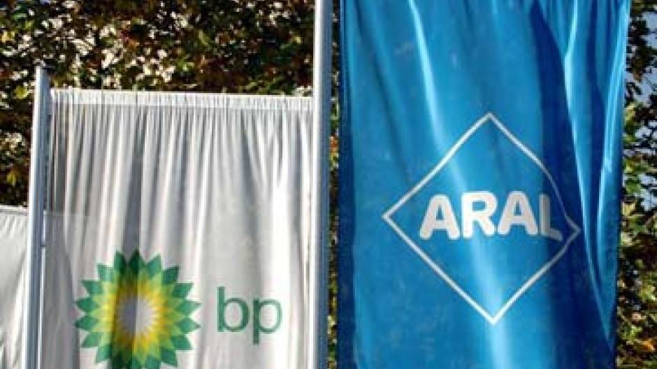 """""""Beyond Petroleum"""" und seine deutsche Tankstellen-Marke"""