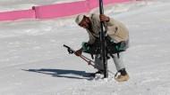 Pakistanisches Skigebiet hofft auf mehr Touristen
