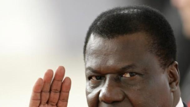 Putsch in Guinea-Bissau - Präsident getötet