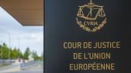 EuGH lehnt Klage gegen Flüchtlingsquote ab
