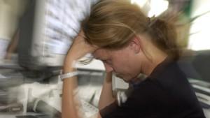 Sind Depressionen ansteckend?