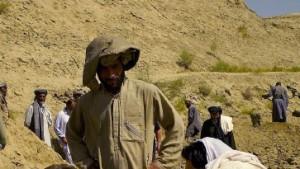 Reporter flüchtet aus Taliban-Gefangenschaft