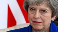 May kündigt Brexit-Vorschläge an