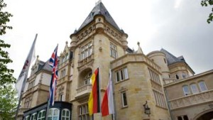 Hotelboom in Frankfurt hat Höhepunkt erreicht