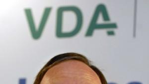 Automobil-Präsident beklagt Investitionsstau in Rhein-Main