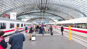 Ein Drittel der Züge soll fahren
