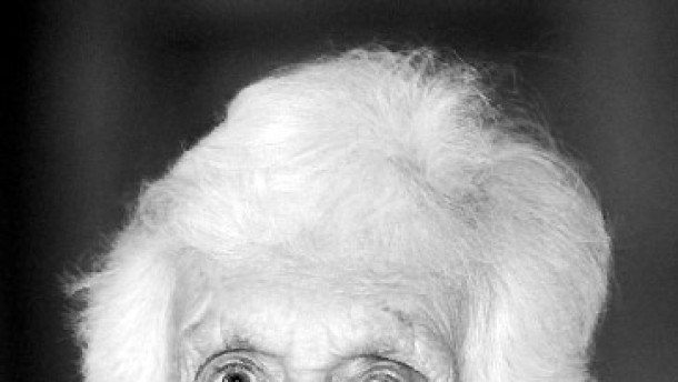 Widerstandskämpferin Freya von Moltke gestorben