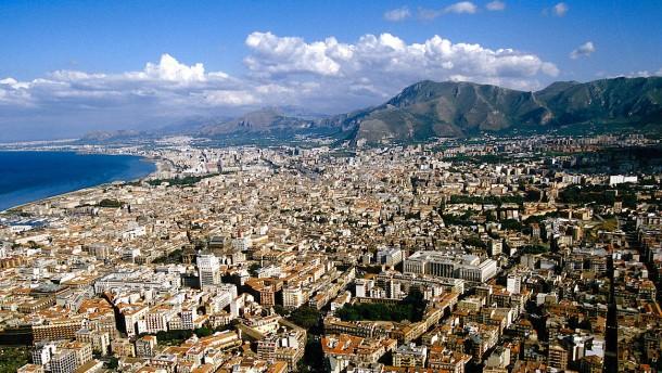 Mafia-Trio in Palermo gefasst