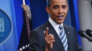 Amerikas Staaten zittern wegen Schuldenkrise