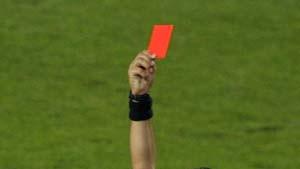 Kartenspieler Larrionda gnadenlos - aber gerecht