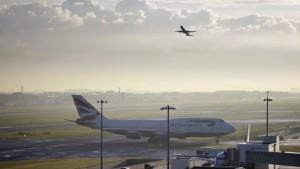 Britische Regierung stoppt Ausbau von Heathrow