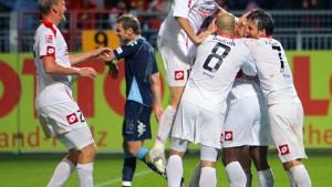 FSV Mainz besiegt den Spitzenreiter