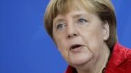 Sorge in Deutschland nach Trump-Wahlsieg