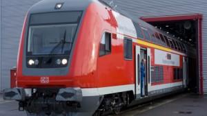 Bahn will Doppelstockzüge als IC einsetzen