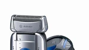 Der Rasierapparat wird zum High-Tech-Tool