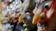 300.000 Masken pro Saison
