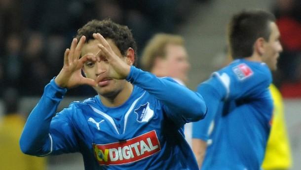 Hoffenheim stemmt sich erfolgreich gegen die Niederlage
