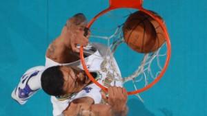 Spurs gegen Lakers im Finale des Westens