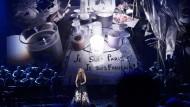 Celine Dion rührt Galagäste zu Tränen